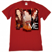 Jo Dee Messina Cardinal Tee- Me Album Cover