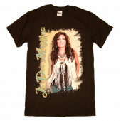 Jo Dee Messina Chocolate Tee