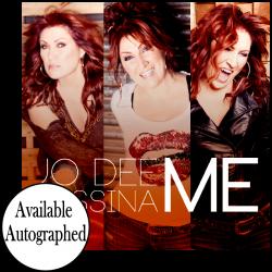 Jo Dee Messina CD- ME