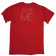 Jo Dee Messina Cardinal Tee- Me Album Cover