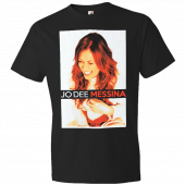 Jo Dee Messina Black Tour Tee