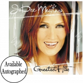 Jo Dee Messina CD- Greatest Hits