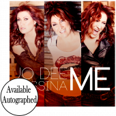 Jo Dee Messina CD- ME