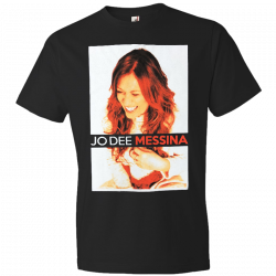 Jo Dee Messina Black Tour Tee