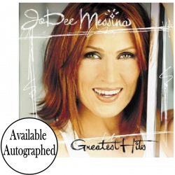 Jo Dee Messina CD- Greatest Hits