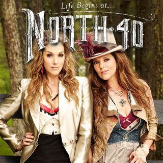 North 40